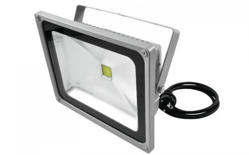 LED  FL-50 reflektor/munkafény