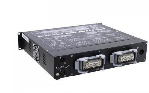 EUROLITE DPX-610 MP DMX dimmer