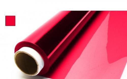 QMax Red színfólia