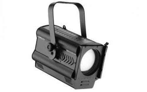 alba F250 LED RGBW