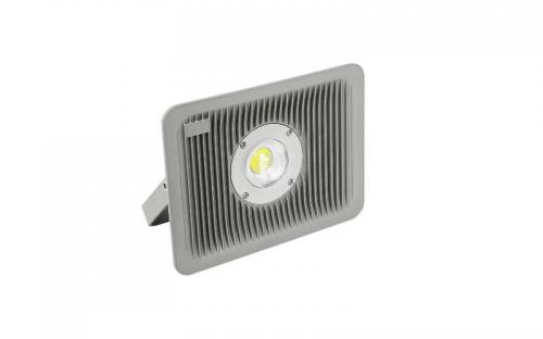 LED FL-50 COB 3000K SLIM