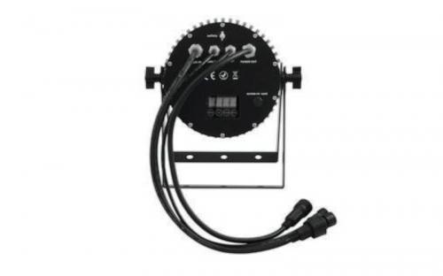 LED IP PAR 12x12W